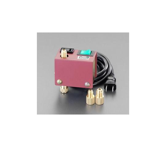 AC100V真空ポンプアダプター EA112X-10