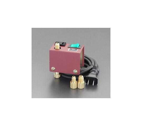 AC220V真空ポンプアダプター EA112X-220