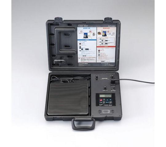 冷媒自動充填はかり EA113XF-7