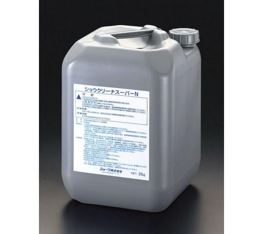 20kg錆こぶ除去洗浄剤 EA115-10A