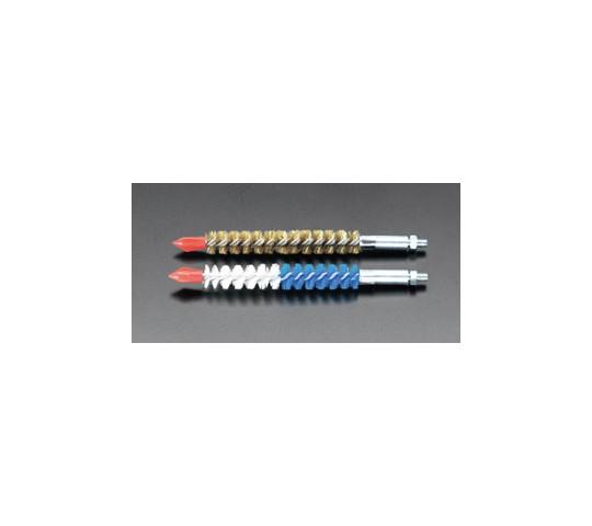 [取扱停止]先細軸付ブラシ(真鍮製) 15.9mm EA115GC-20