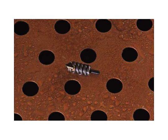 パイプクリーニング用超硬ドリル 17.5mm EA115GF-35