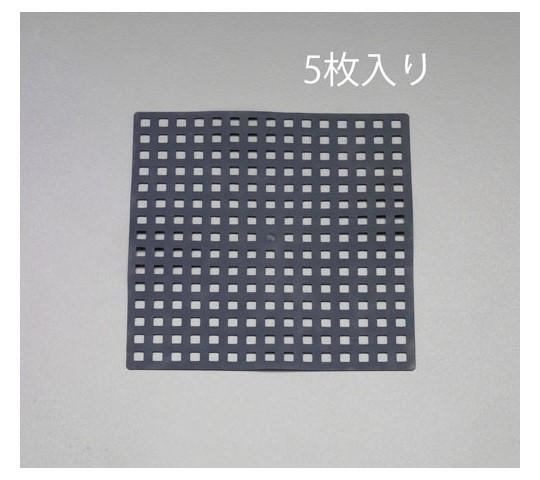 [取扱停止]200×200×1mmドレン回路スライム・カビ防止シート(5枚) EA119-14
