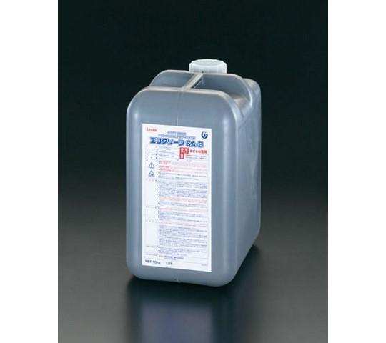 [取扱停止]10kgスケール除去剤(シリカ・カルシウム系) EA119-40