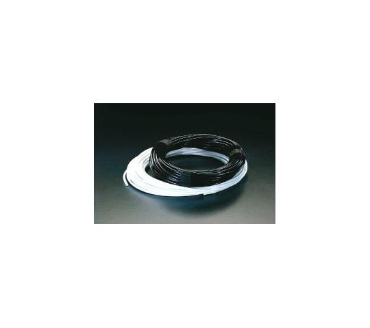ソフトウレタンチューブ(白) 6.5mm×10mm 20m