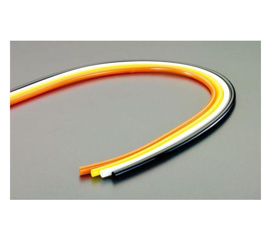 ソフトウレタンチューブ(橙) 5mm×8mm 20m
