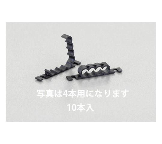 4mm/2本用結束バンド(チューブ用/10個)