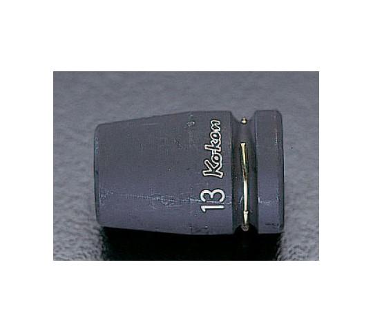 [取扱停止]インパクトソケット 1/2sq×11mm