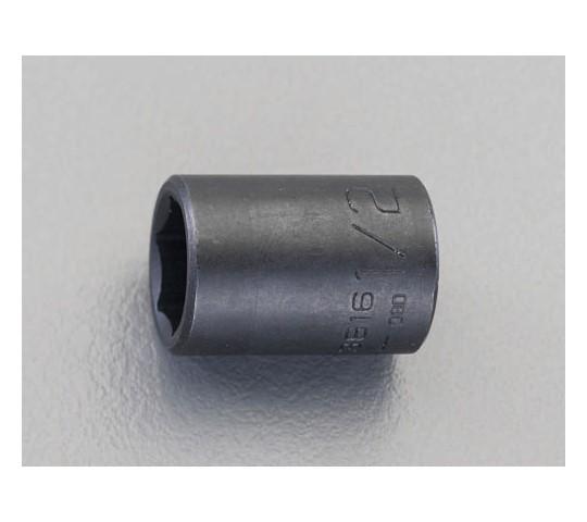 [取扱停止]インパクトソケット 3/8sq×12mm