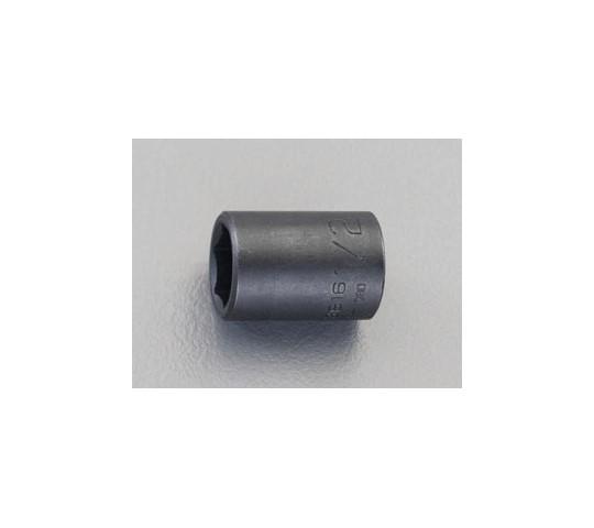 [取扱停止]インパクトソケット 3/8sq×15mm