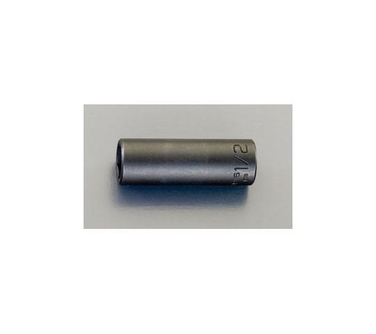 [取扱停止]ディープインパクトソケット 3/8sq×15mm