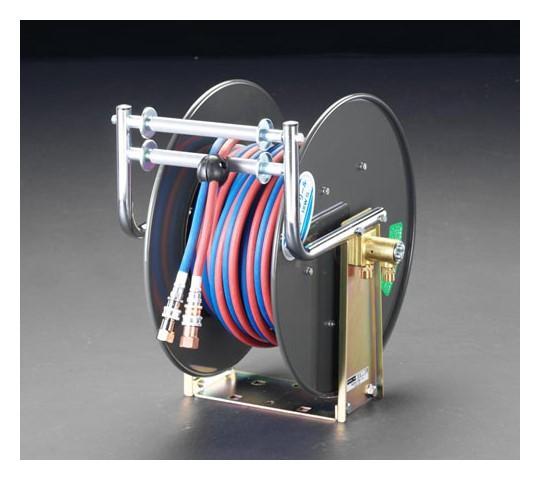 ホースリール(自動巻/酸素・アセチレン用) EA300シリーズ