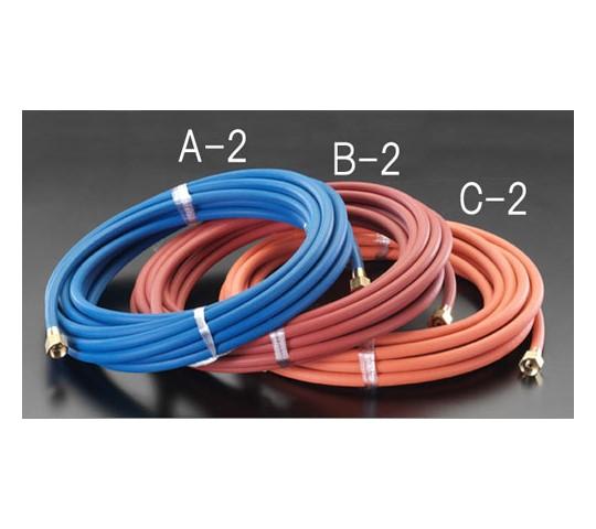 溶接用ホース(酸素用/青) EA317シリーズ