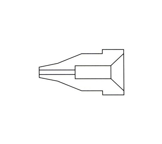 [取扱停止]吸取器交換用ノズル[EAHC用] EA323Hシリーズ