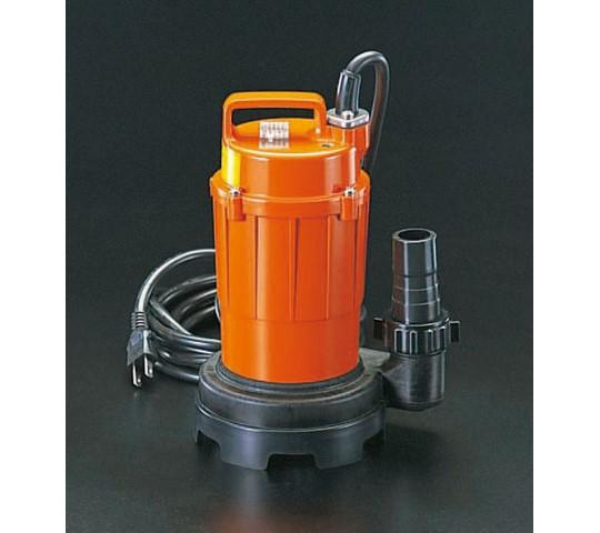 [受注停止]水中ポンプ(汚水用) EA345JKシリーズ