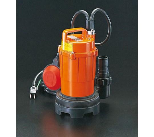 水中ポンプ(汚水用/オート) EA345JLシリーズ