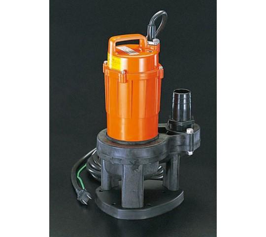 水中ポンプ(汚水用) EA345JMシリーズ