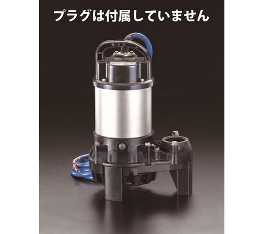 三相海水ポンプ