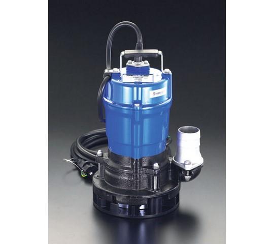 水中ポンプ(一般工事用)