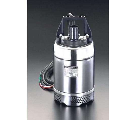 50mm 水中ポンプ(ステンレス製) EA345Sシリーズ