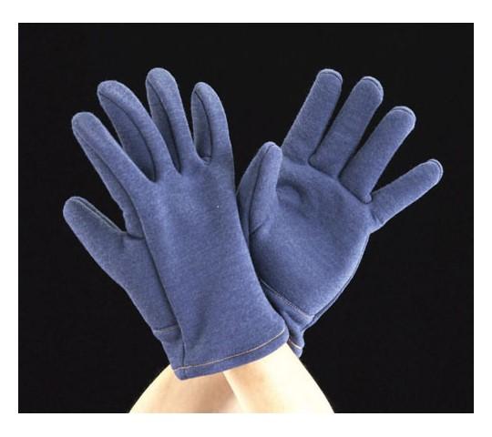 [取扱停止][フリー]手袋・耐熱(アラミド繊維) EA353AB-21シリーズ