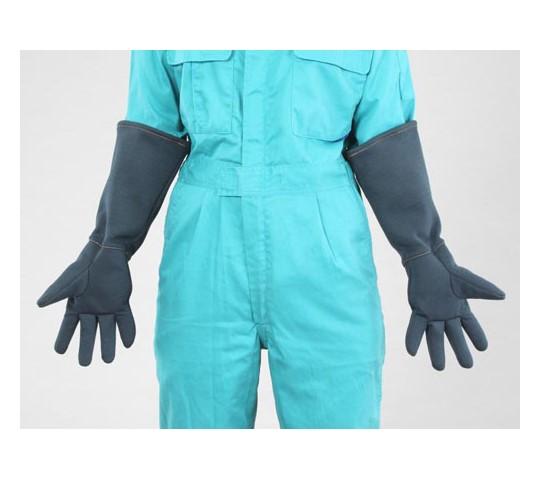 [フリー]手袋・耐熱(アラミド繊維)