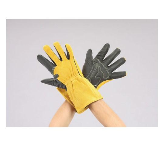 手袋(熔接用・豚革・牛革) EA353ATシリーズ