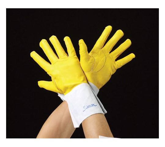 手袋(アルゴン熔接用) 300mm [フリー]