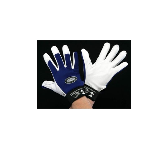 [取扱停止]手袋(山羊革) EA353BAシリーズ