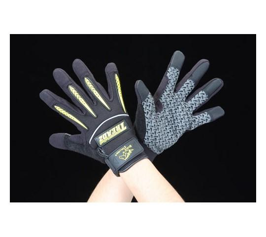手袋(合成革) [L]