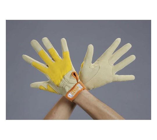 手袋(鹿革)