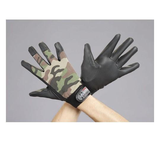 手袋(ポリウレタン・迷彩) EA353BBシリーズ