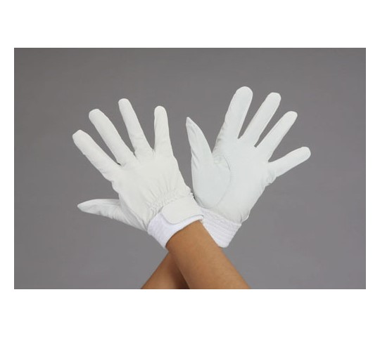 [取扱停止]手袋(カンガルー革) EA353BBシリーズ