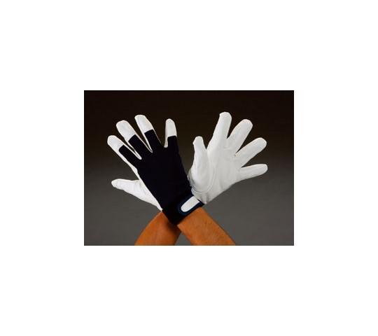 [取扱停止]手袋(豚革) EA353BDシリーズ