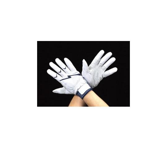 [取扱停止]手袋(レスキュー/合成革・ケブラー/白) EA353BKシリーズ