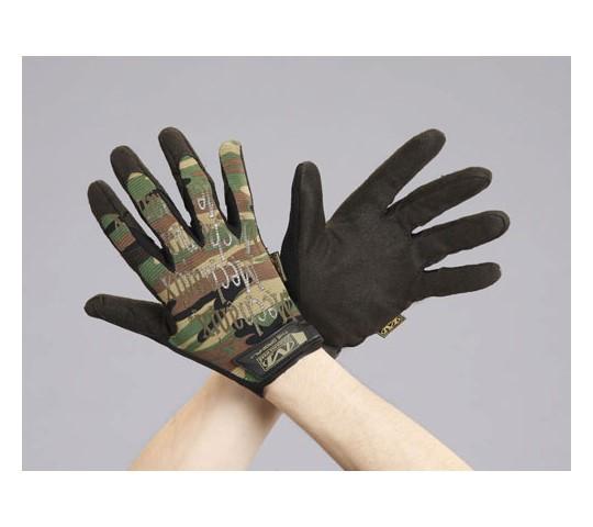 [取扱停止]手袋・メカニック(合成革/迷彩色) EA353BTシリーズ