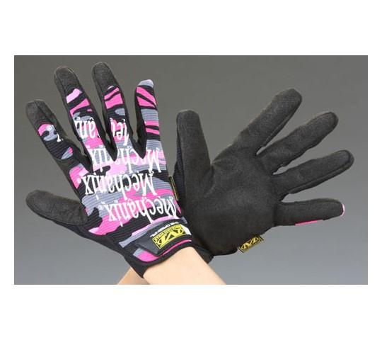 [女性用]手袋・メカニック(合成革) EA353BTシリーズ
