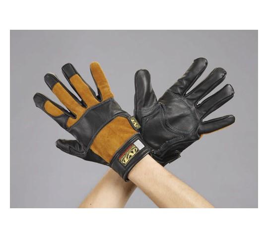 [取扱停止]手袋・メカニック(牛革製) EA353BTシリーズ