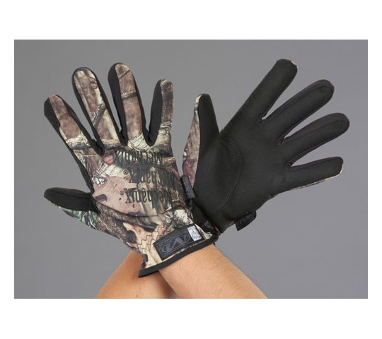 [取扱停止]手袋・メカニック(合成革/迷彩色) EA353BXシリーズ
