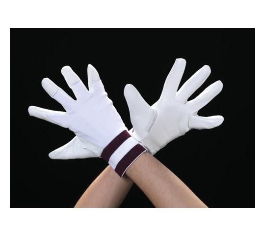 [取扱停止]手袋(豚革/ブラウン) EA353Cシリーズ