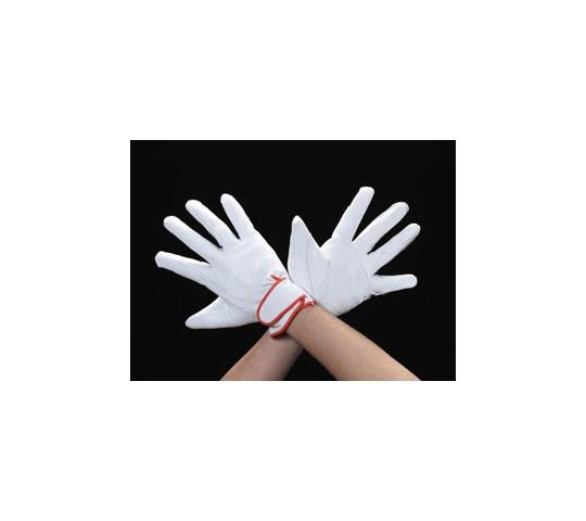 手袋(牛革/オレンジ) EA353Cシリーズ