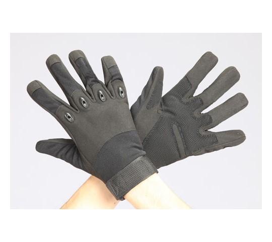 手袋・タクティカル(合成革/黒) EA353CMシリーズ