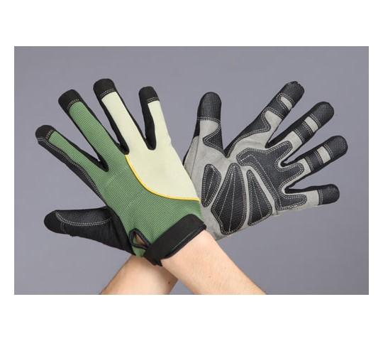 手袋(合成皮革) EA353CMシリーズ