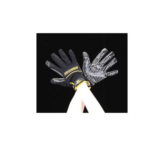 手袋(滑り止め付) EA353Gシリーズ