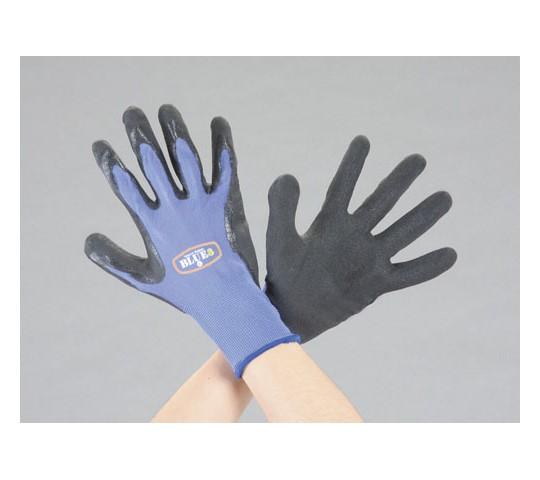 手袋(ナイロン・天然ゴム張り) [フリー]