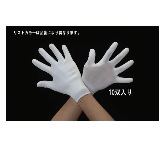 手袋(ナイロン・ポリウレタンコート/10双) [L] EA354AB-33A