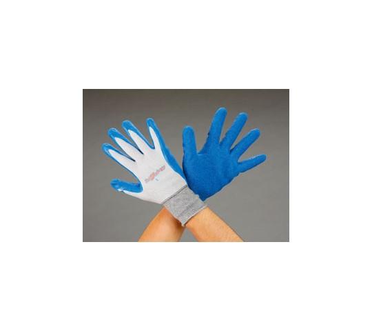 手袋(薄手(天然ゴム張り) [M]