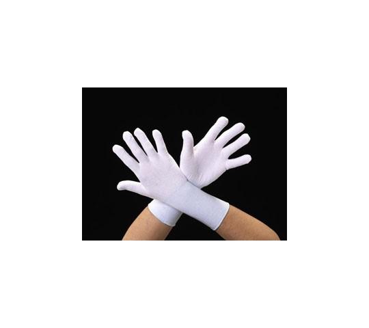 手袋・ロングインナー(ウーリーナイロン) [L] EA354AE-21