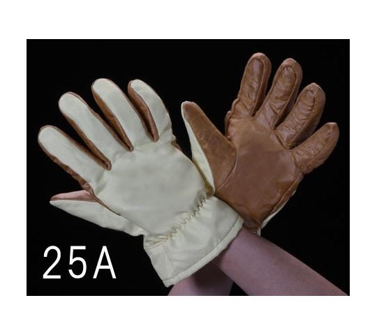 手袋(耐熱・クリーンルーム用) 280mm [フリー]