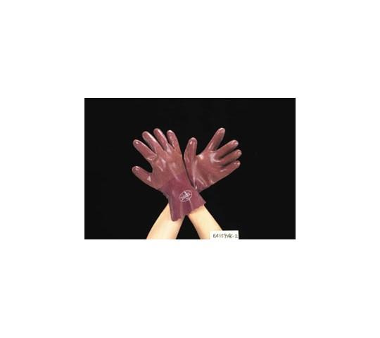 手袋(天然ゴム裏地付) [M] EA354AK-2